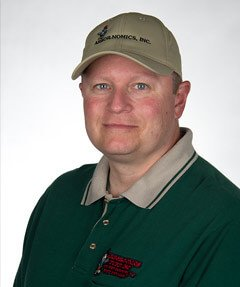 Certified Landscape Specialist Greg Johnson