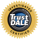 Arbor-Nomics Turf is a TrustDale Certified Partner
