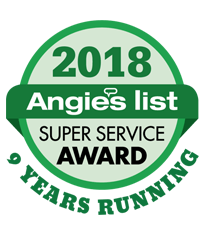 2018 Angie's List
