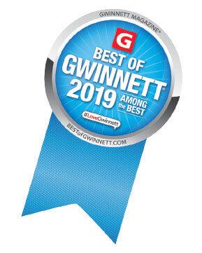 Best of Gwinnett 2019